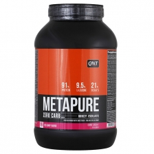 QNT Metapure  Zero Carb 2000g