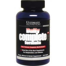Ultimate Daily Complete Formula 180t