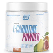2SN L-carnitine Tartrate powder 200g