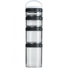 BlenderBottle GoStak Tritan™ Starter 40мл + 60мл+ 100мл + 150мл
