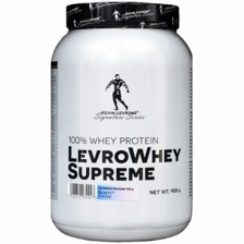 Kevin Levrone Whey Supreme 908 g