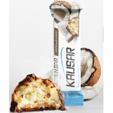 KAUSAR - Protein Bar 60g Zero Sugar