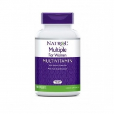 NATROL Multiple for Women 90 t