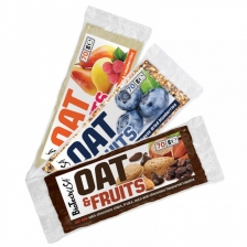 BioTech Oat and Fruits 70g