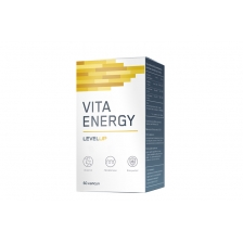 Level Up VitaEnergy 60 капс