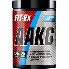FIT-Rx AAKG 125 caps