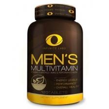 Infinite labs Men's multi 120 tabs