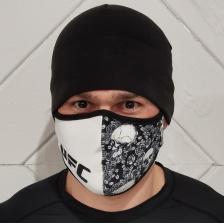 Маска защитная многоразовая UFC