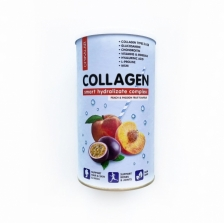 BombBar CHIKALAB Коктейль Collagen  400 гр