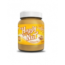 Happy Nut Арахисовая паста 330гр