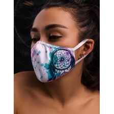 Bona Fide: Mask BF Dream Catcher