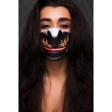 Bona Fide: Mask