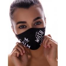 Bona Fide: Mask BF