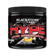 Blackstone Labs Hype 30serv