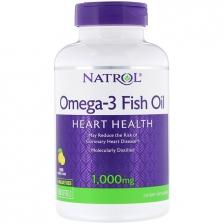 NATROL Omega 3 1000 mg 150 softgels