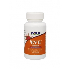NOW EVE WOMAN'S MULTI 90 softgel