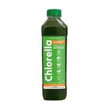 Bombbar CHIKALAB Напиток органический «Хлорелла» 1,0л
