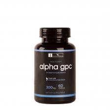 Valhalla LABS Alpha GPC-50% 300 mg 60 caps