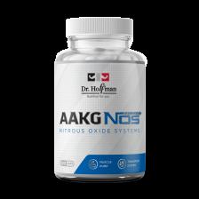 Dr.Hoffman AAKG NOS Citrulline 120 capsules