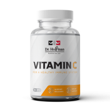Dr.Hoffman Vitamin C 500mg 90 casules