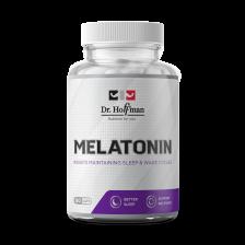Dr.Hoffman Melatonin 3mg 90 capsules