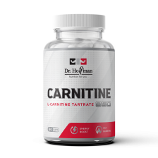 Dr.Hoffman L-carnitine 850 mg 90 capsules