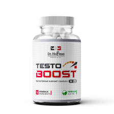 Dr.Hoffman Testo Boost 90 capsules