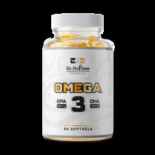 Dr.Hoffman Omega-3 65% 90 softgels