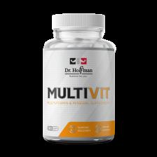 Dr.Hoffman MultiVit 90 capsules