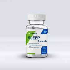 Cybermass Sleep Formula 700 mg 60caps