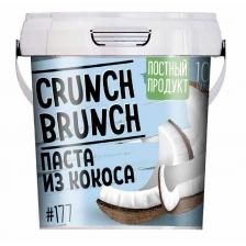 CRUNCH-BRUNCH Кокосовая паста 1000g