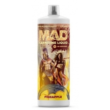 MAD L-carnitine Concentrate 120000 1000 мл