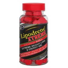 Hi-Tech Pharmaceuticals Lipodrene Xtreme V2.0 caps