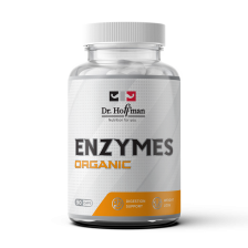 Dr.Hoffman Enzymes Organic 90 caps