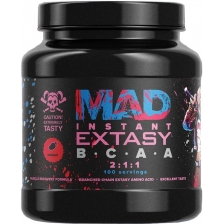 MAD instant extasy BCAA 500 g