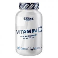 Siberian Nutrogunz Vitamin C 30 caps