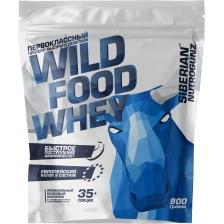 Siberian Nutrogunz Wild food whey 900 g