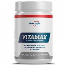 GeneticLab Vitamax 90 caps