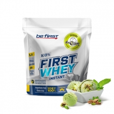 Be First Whey instant 450 гр.