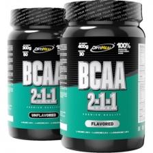 OptiMeal BCAA 2:1:1 300 g (Без вкуса)