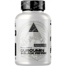 Mantra Curcumin plus black pepper 60 капс