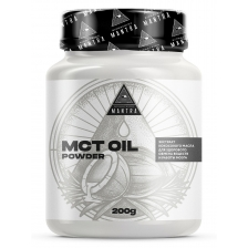 Mantra MCT oil  0,2 кг