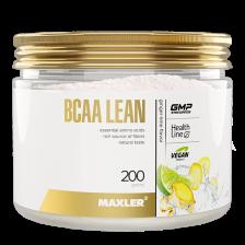 Maxler BCAA Lean (vegan BCAA/Fibers) 200 g