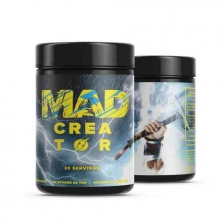 MAD CREATOR 240 caps