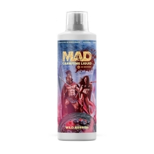 MAD L-carnitine Concentrate 500 мл