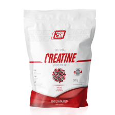 2SN Creatine Monohydrate 500g (bag)