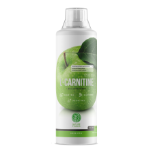 Nature Foods L-carnitine concentrate 1000ml