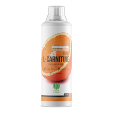 Nature Foods L-carnitine concentrate 500ml