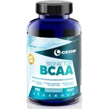 GEON BioFactor BCAA 1000mg 200 tabs