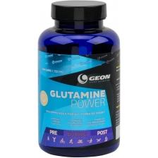GEON Glutamine Powder 700 mg 180 caps